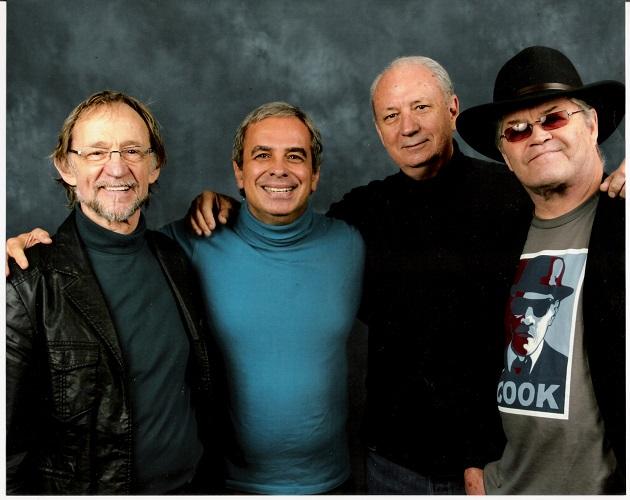 Biografia de Peter Tork, dos Monkees, será lançada em São Paulo e Rio