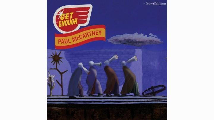 Paul McCartney surpreende fãs e divulga nova canção