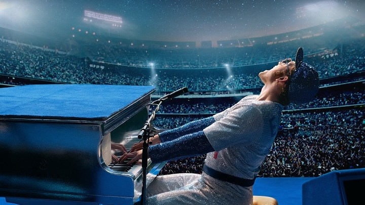 RocketMan ganha trailer