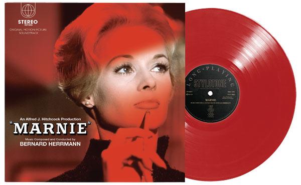 Trilha sonora de 'Marnie, Confissões de uma Ladra', de Hitchcock, ganha super edição de luxo