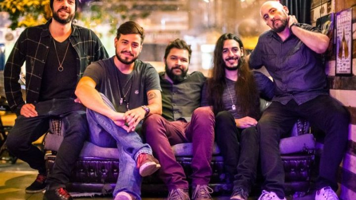 Gamp lança novo single – Transarino