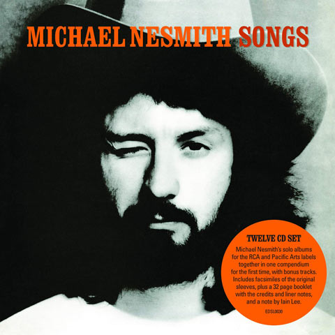 Michael Nesmith Songs