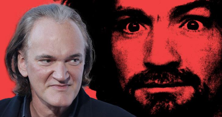 Preparem-se: Tarantino está voltando aos cinemas!