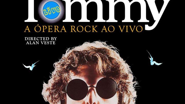 Ópera-rock Tommy chega aos palcos brasileiros