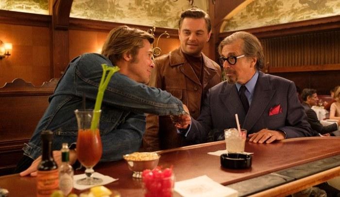 Este trailer é mesmo puro Tarantino e já surtamos!