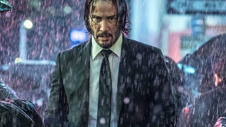 Overdose de Keanu Reeves: confira o novo trailer de 'Parabellum'