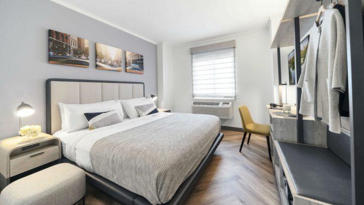 Dicas de Viagem: Hotéis em NY que não vão deixar você falido