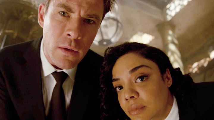 'Men in Black – International' (ou melhor, 'man and woman') ganha novo trailer