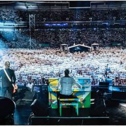 Paul Freshen up 2019 South America II