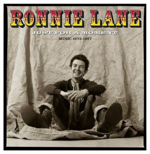 Ronnie Lane ganha box