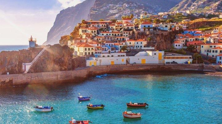 Dez motivos para acreditar que a Ilha da Madeira é o paraíso