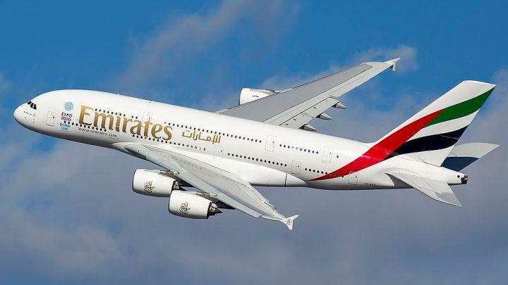 Emirates tem lucro de US$ 631 milhões em 2018