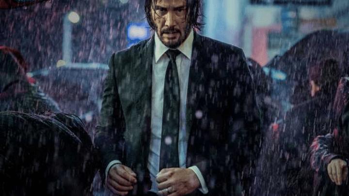 Vai acontecer! 'John Wick 4' chegará aos cinemas em 2021