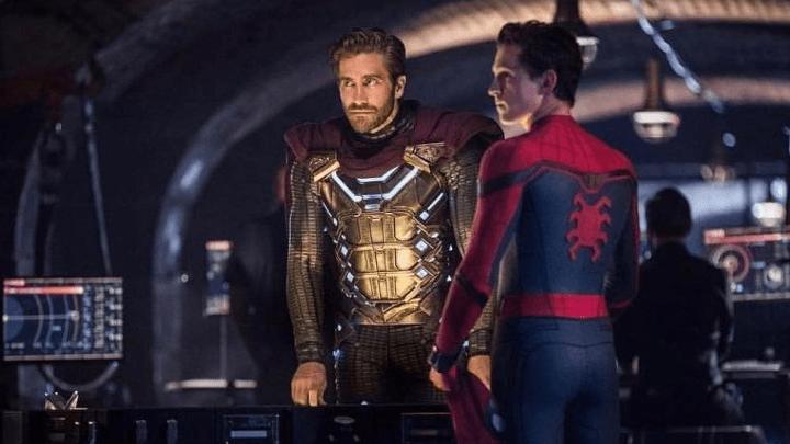 Tom Holland lança trailer de 'Homem-Aranha' sem dar spoiler!