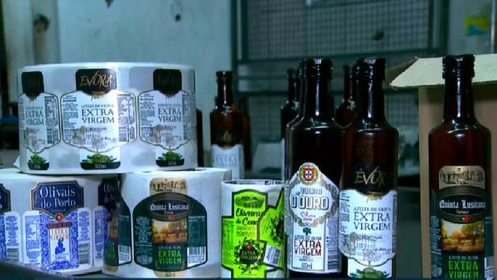 Cuidado: azeites falsificados invadem os supermercados