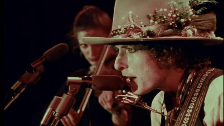 Bob Dylan ganha documentário de Scorcese no Netflix