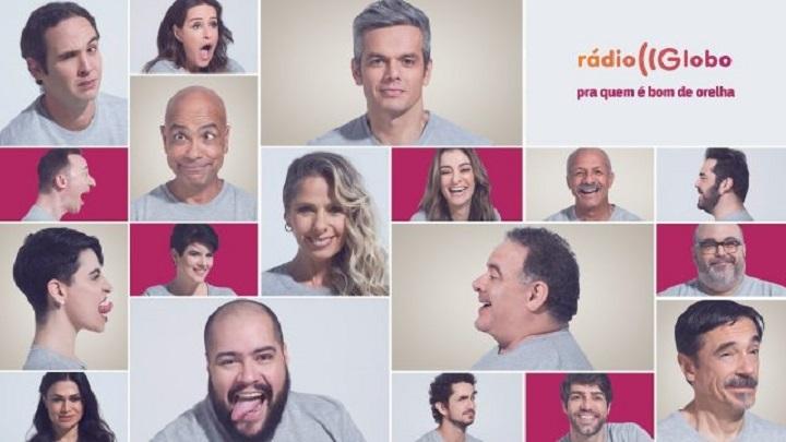 Rádio Globo termina com jornalismo e promove dezenas de demissões