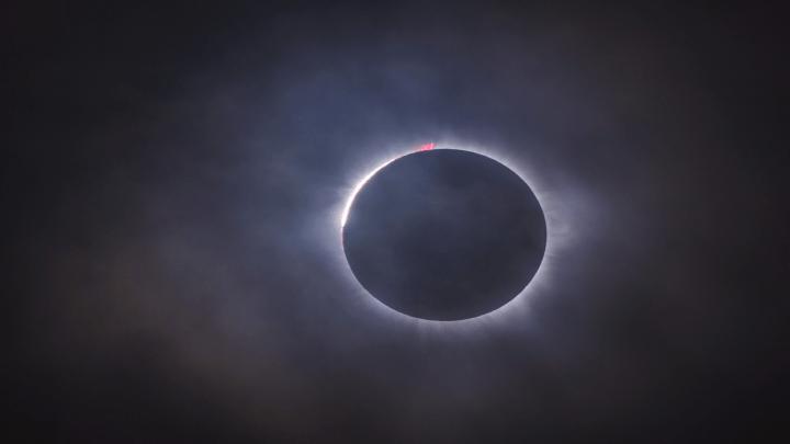 Chile: um país inteiro para ver o eclipse solar de 2 de julho