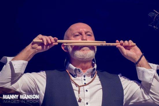 Allan Cosgrove - Rumours of Fleetwood Mac