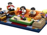 Vem ver o LEGO de Friends! 'Aquele com 1.070 peças'