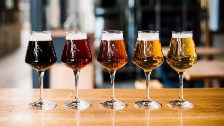 Top 10 de experiências cervejeiras no TripAdvisor