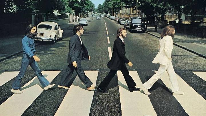 Beatles anunciam versão comemorativa pelos 50 anos de Abbey Road