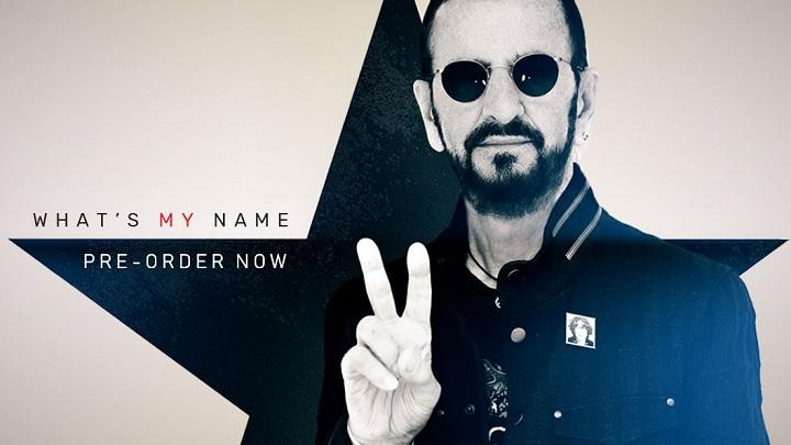 Ringo Starr anuncia álbum com participação de Paul McCartney