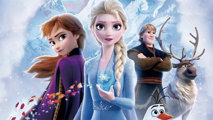 Animação 'Frozen 2' ganha novo trailer