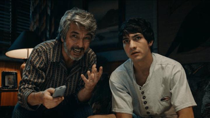 Ricardo Darín de volta aos cinemas brasileiros