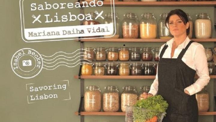 Desvendando os segredos de Lisboa em 24 receitas
