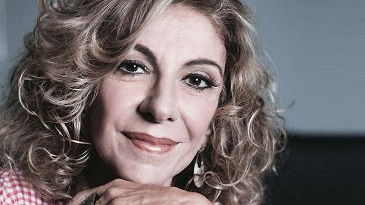 Álbum com últimas gravações de Marília Pêra chega às lojas