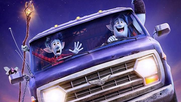 Nova animação da Pixar ganha pôster e trailer