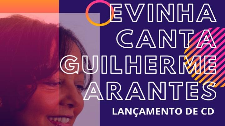 Concorra a ingressos para o show 'Evinha canta Guilherme Arantes'