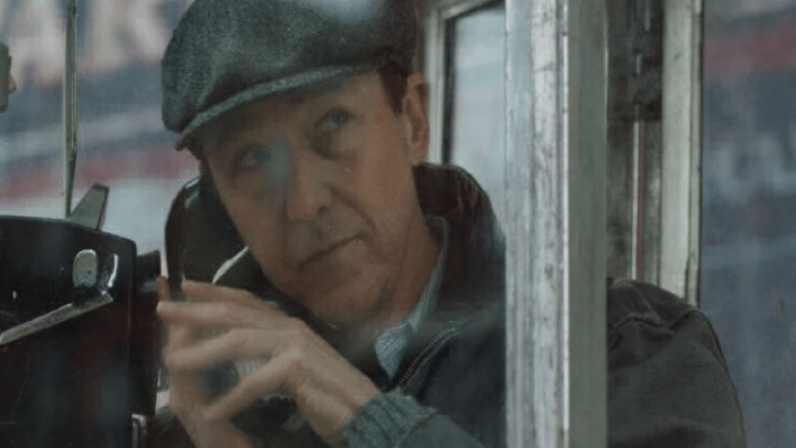 Edward Norton entra na mira do Oscar com 'Motherless Brooklyn'