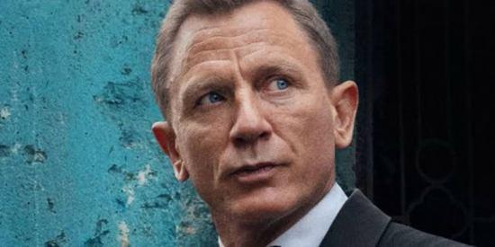 Daniel Bond Craig
