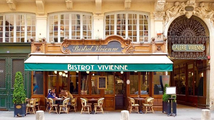 Diferenças entre brasserie, bistrô, café e boulangerie