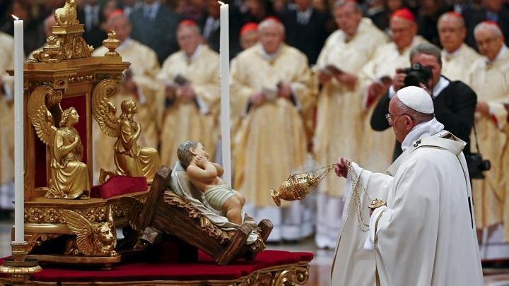 Dica de Viagem: Natal, Missa do Galo e visita ao Vaticano
