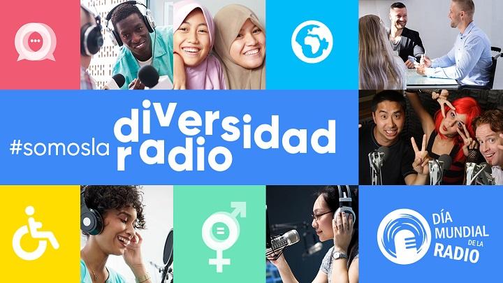 Comemore o Dia Mundial do Rádio, celebrado em 13 de fevereiro