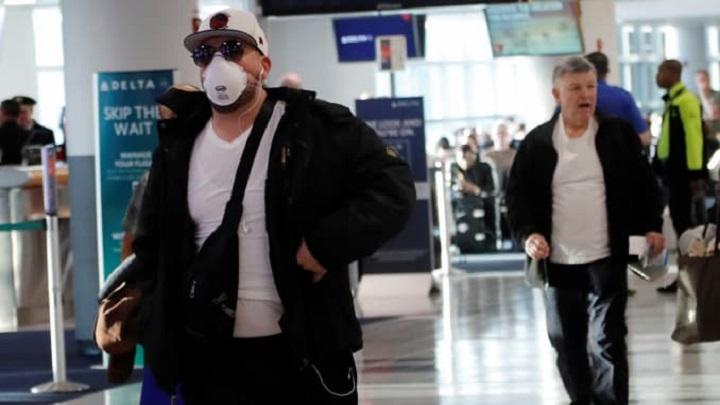 Os aeroportos são lugares seguros em tempos de coronavírus?