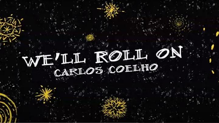 Carlos Coelho, do Biquini Cavadão, lança clipe animado