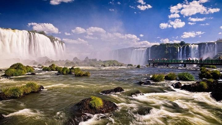 Hotéis de Foz do Iguaçu iniciam reabertura gradual e segura