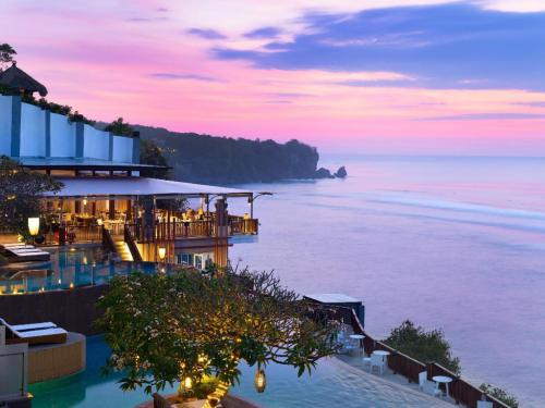 Resort em Bali