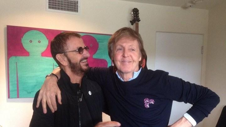 Comemoração pelos 80 anos de Ringo Starr terá 'festa' cheia de convidados