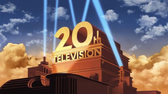 A nova 20th Century Fox