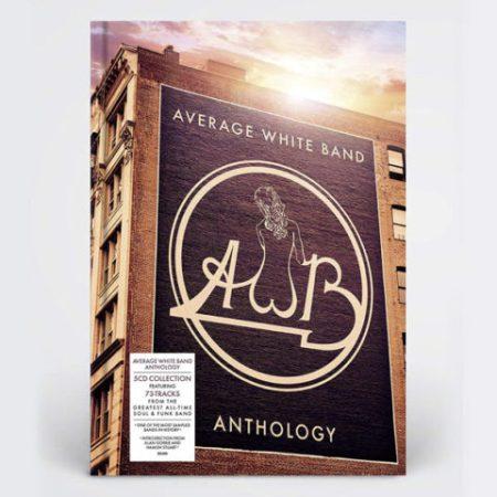 Average White Band Anthology