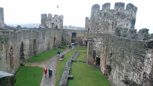 Castelo de Conwy