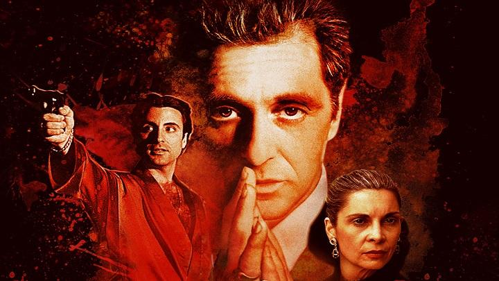 Veja o Coppola fala sobre nova versão de 'O Poderoso Chefão: Parte III'