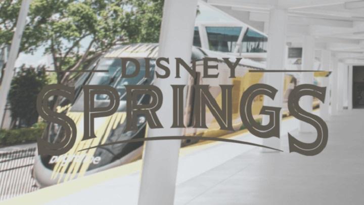Disney World vai ganhar estação de trem de alta velocidade