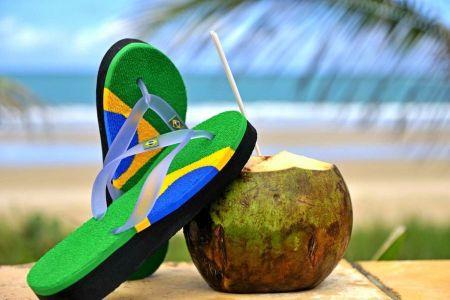 Brasileiro prefere viajar pelo país