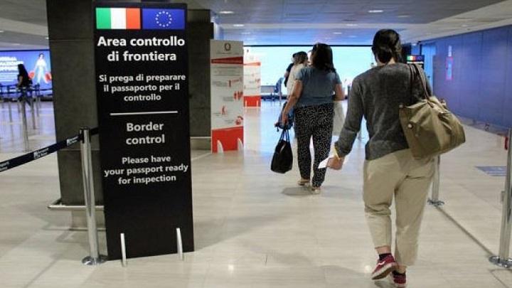 Itália proíbe voos provenientes do Brasil